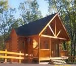 Bear Creek Resort Cabin Rentals and Weddings