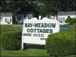 Bay Meadow Cottages