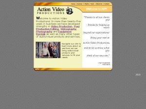 Action Video Productions