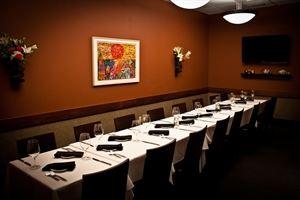 Bodean Seafood Restaurant