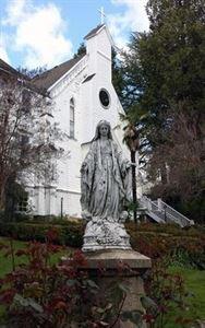 Saint Joseph's Cultural Center