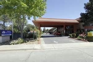 Americas Best Value Inn - Gilroy