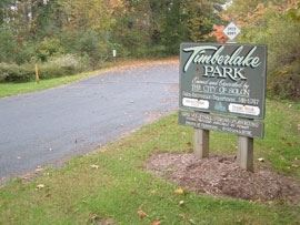 Timberlake Park