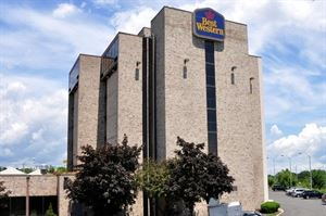 Best Western - Executive Hotel of New Haven - West Haven