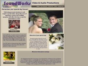 Sound Works Video & Audio Production