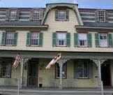 Whitehaven Hotel Historic Bed & Breakfast