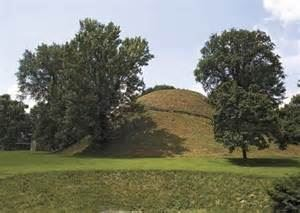 Grave Creek Mound Archaeology Complex