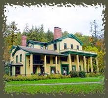 Glen Iris Inn