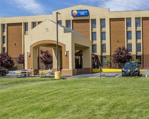 Comfort Inn Wethersfield - Hartford
