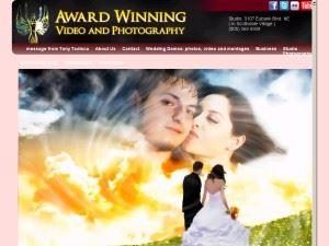 Award Winning Video & Photography