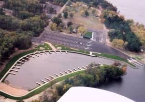 Patricks Lake