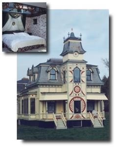 The Birdcage Bed & Breakfast Inn