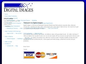 Digital Images Incorporated