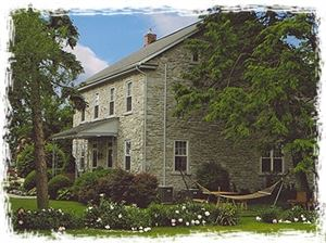 Stone Haus Farm Bed & Breakfast