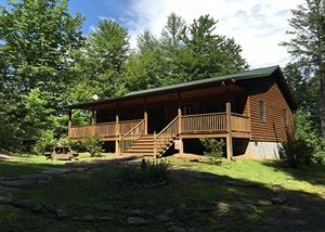 Big Branch Cabins