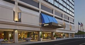 Hilton Hartford