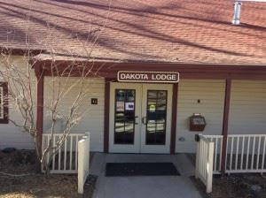 Dakota Lodge