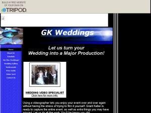 Frameworks Videography