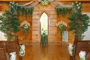 Alpine Mountain Wedding Chapel