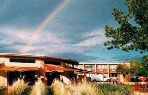 College Of Santa Fe