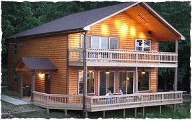 Sundown Cabin