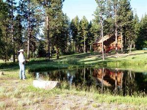 Rich Ranch