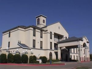 Best Western Plus - McKinney Inn & Suites