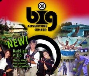 Big Adventure Center