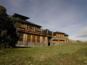 The Montana Mission Creek Retreat