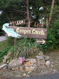 Cooper Creek Resort & Campground
