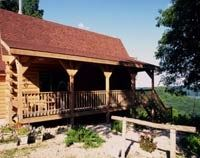Hickory Ridge Bed  &Breakfast