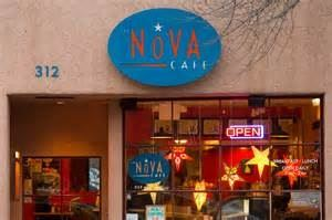 The Nova Cafe