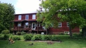Stepping Stone Farm Bed & Breakfast