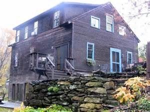The Grist Mill House