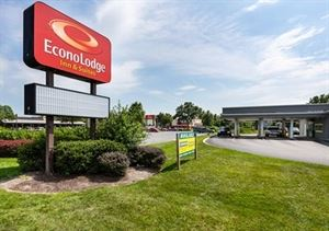 Econo Lodge Inn & Suites Resort - Rehoboth Beach