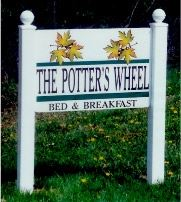 The Potters Wheel Bed & Breakfast