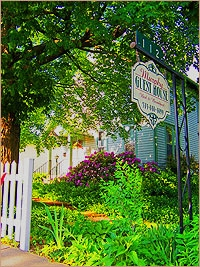 Murphy Guest House Bed & Breakfast