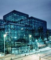 Jacob K. Javits Convention Center