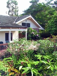 Hale Kua  Bed & Breakfast