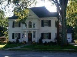 A Cardinal House