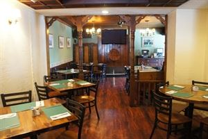 The Blackthorn Restaurant & Pub