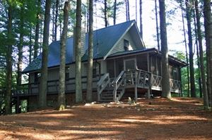 Blue Ridge North Georgia Cabin Rental