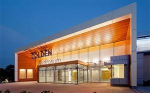 Kupferberg Center Rentals @ Queens College