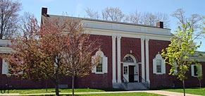 Blue Hill Library