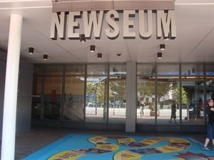The Newseum
