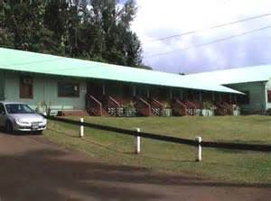Hana Community Center And District Complex And Ball Park