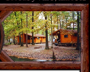 Robin Hood Woods Campground & Resort