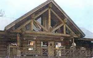 Sheep Creek Lodge