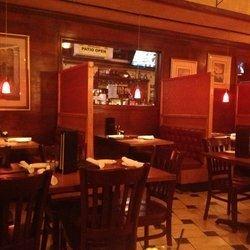 Bachi's Ristorante Bar & Grill