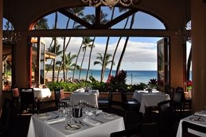 Five Palms Restaurant
